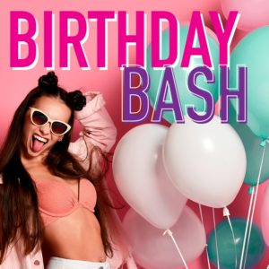 Temptation Cancun Resort Online Shop | Birthday Bash