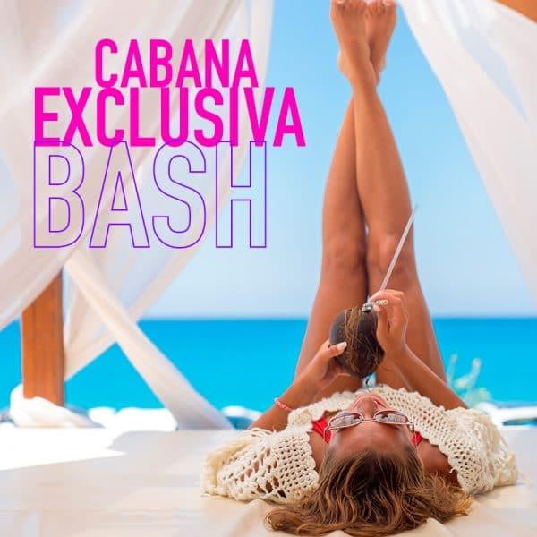 Temptation Experience   Cabana Exclusive Bash