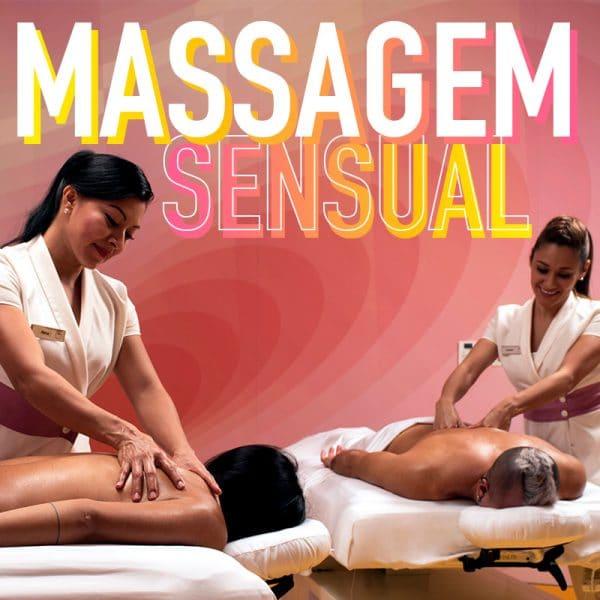 Temptation Experience   Massagem Sensual
