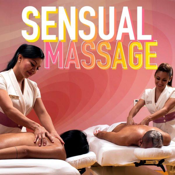 Temptation Experience Online Shop | Sensual Massage Signature Experience
