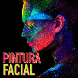 Temptation Online Shop | Pintura Facial
