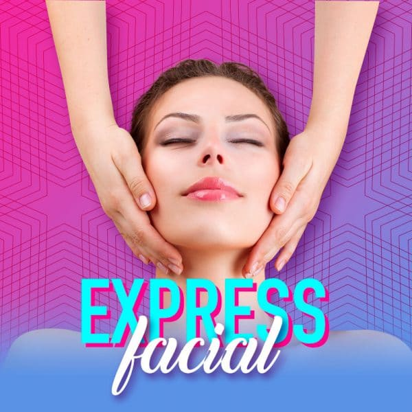 Temptation Experience Online Store | Express Facial