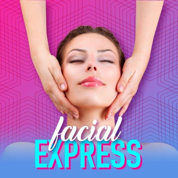 Temptation Online Shop | Facial Express