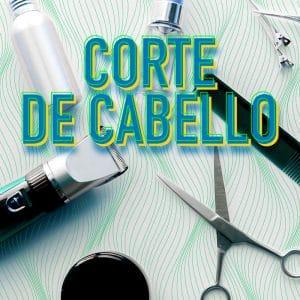 Temptation Experience Online Shop | Corte de Cabello