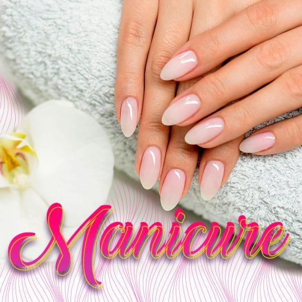 Temptation Experience Online Shop | Manicure