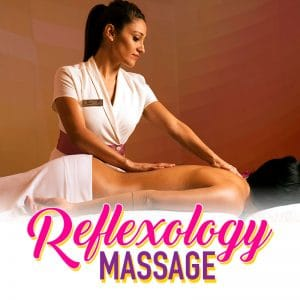 Temptation Experience Online Shop | Reflexology Massage