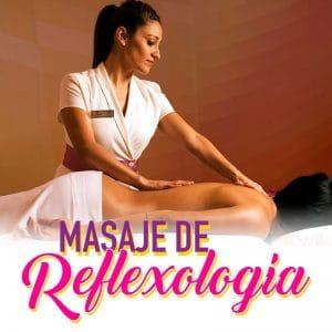 Temptation Experience Online Shop | Masaje de Reflexología