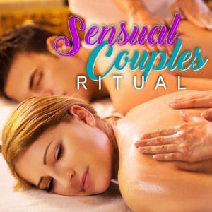 Temptation Experience Online Shop | Sensual Couples Ritual