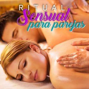 Temptation Experience Online Shop | Ritual Sensual para Parejas