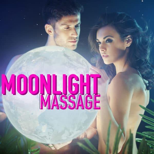 Temptation Experience Online Shop | Moonlight Massage