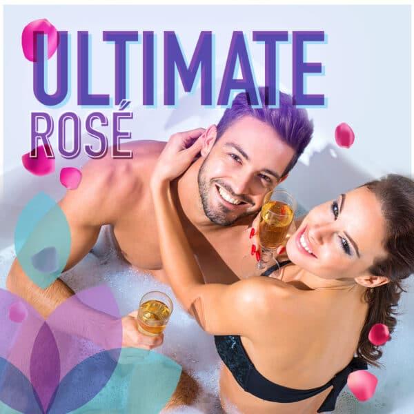 Temptation Experience Online Shop | Ultimate Rosé Signature Experience