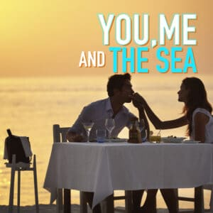 Temptation Experience Online Shop | You, Me & The Sea Signature Experience